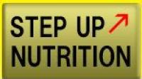STEP UP NUTRITION