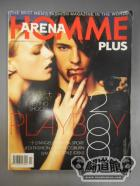 ARENA HOMME PLUS 2000 SPRING/SUMMER ISSUE99