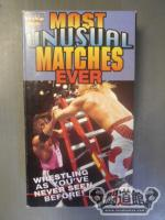 WWF MOST UNUSUAL MATCHES EVER  05-08626