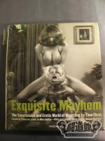 Exquisite Mayhem The Spectacular and Erotic World of Wrestling