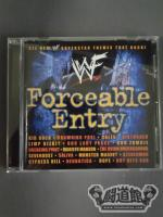 WWF FORCEABLE ENTRY(国内版)