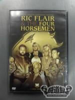 WWE RIC FLAIR & THE FOUR HORSEMEN 2007