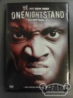 ONE NIGHT STAND 2007
