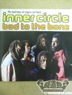 inner circle/bad to the bone(輸入盤)