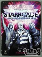 STARRCADE THE ESSENTIAL COLLECTION 1983-2000
