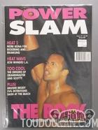 POWER SLAM ISSUE 74(00.09)