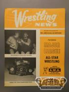 THE Wrestling NEWS30