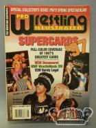 PROWrestling ILLUSTRATED 1997年08月号