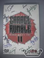 APW GARAGE RUMBLE Ⅱ