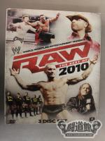 WWE RAW THE BEST OF 2010