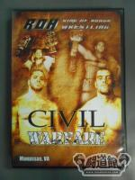 ROH CIVIL WARFARE