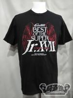 「BEST OF THE SUPER Jr.ⅩⅦ」Tシャツ