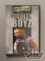 ECW THE BEST OF THE DUDLEY BOYZ