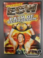 ECW PATH OF DESTRUCTION