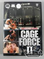 CAGE FORCE Ⅱ 金網オクタゴン総合格闘技