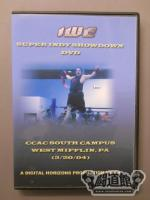 IWC SUPER INDY SHOWDOWN 3/20/04