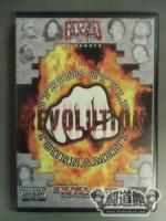 IWA-MS 2005 REVOLUTION STRONG STYLE TOURNAMENT(12.30.2005)