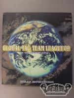 GLOBAL TAG TEAM LEAGUE09  グローバル・タッグリーグ戦09 / 日本武道館