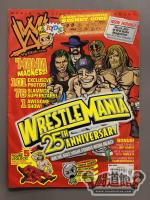 WWE MAGAZINE KIDS 2009年05月号