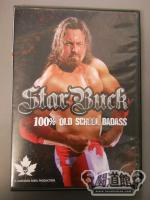 Star Buck 100% OLD SCHOOL BADASS