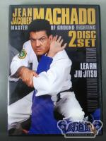 JEAN JACDUES MACHADO MASTER OF GRAND FIGHTING