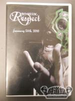 ROH PRO WRESTLING RESPECT January 24th 2010