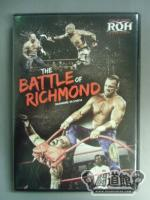 ROH THE BATTLE OF RICHMOND