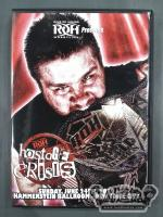 ROH BEST IN THE WORLD【HOSTAGE CRISIS】