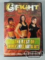 G FIGHT The Best of WOMEN'S MMA