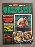 THE BIG BOOK OF WRESTLING 1972年11月号