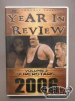YEAR IN REVIEW 2006 Vol.3