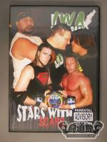 IWA EAST COAST STARS WITH SCARS -11-15-06