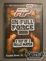 FIP IN FULL FORCE2007