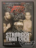 FIP STRONGER THAN EVER