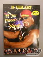 XWF IN YOUR HULK HOGAN FACE EPISODES OF THE XWF