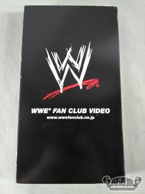 wwe fan club