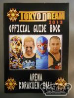 TOKYO DREAM 2013 愚連隊 OFFICIAL GUIDE BOOK