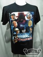 《SMACKDOWN LIVE AT THE BUDOKAN》Tシャツ