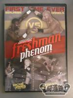 PROWRESTLING SUPERSTARS Freshman Phenom