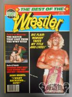 THE BEST OF THE Wrestler / Fall 1981