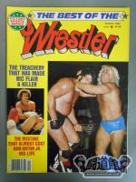 THE BEST OF THE Wrestler 1982年夏季号