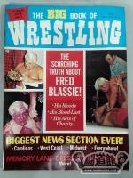 THE BIG BOOK OF WRESTLING 1972年5月号