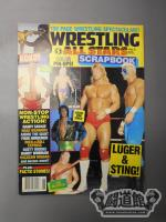 WRESTLING ALL STARS SCRAP BOOK Vol.6