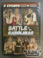 ROH BATTLE in the CAROLINAS