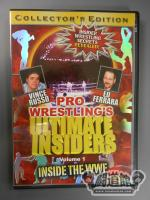 ULTIMATE INSIDERS Vol.1