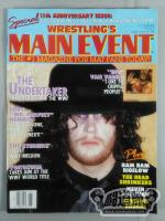 WRESTLING'S MAIN EVENT 1993年6月号