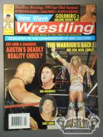 New Wave Wrestling 35