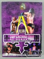 ROH SUPERCARD OF HONOR Ⅷ