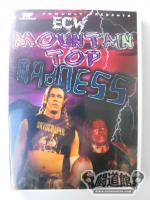ECW MOUNTAIN TOP MADNESS