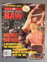 THE UNCOOKED BEST OF MONDAY NIGHT RAW 1996